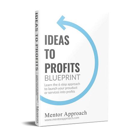 Ideas To Profits Blueprint