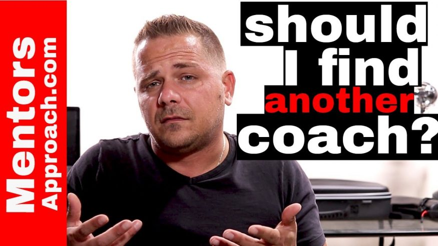 Should I Find Another Coach?