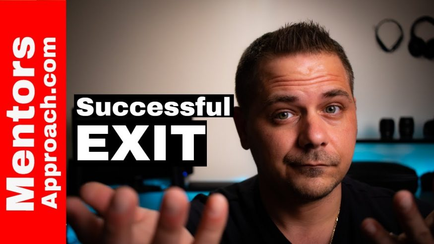 Successful Exit | Quitting the Path (part 2)
